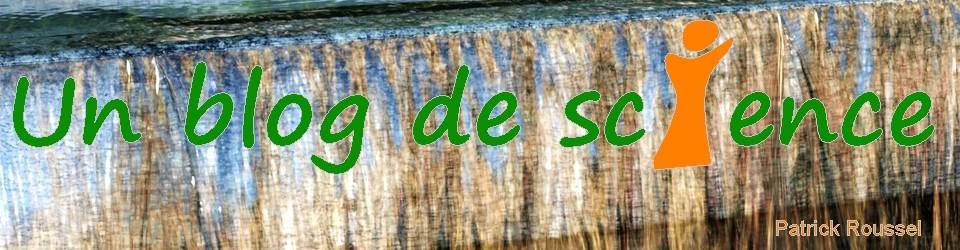 Mon blog de scIence